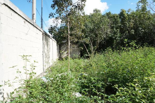 Foto de terreno habitacional en venta en  , campestre, benito juárez, quintana roo, 18644035 No. 08