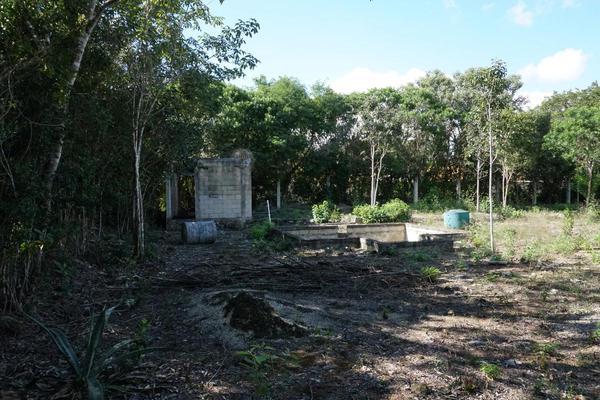Foto de terreno habitacional en venta en  , campestre, benito juárez, quintana roo, 18644035 No. 14