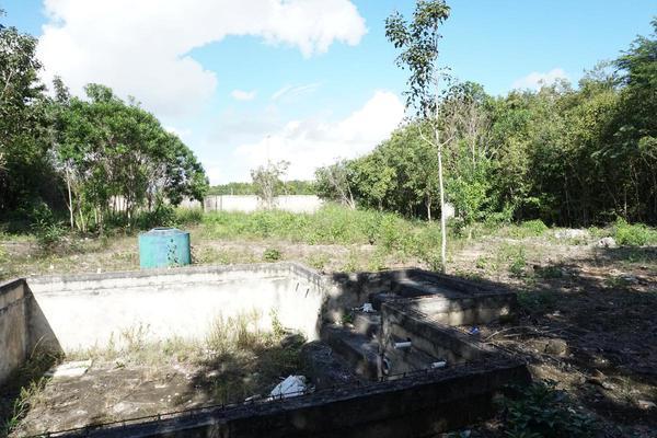 Foto de terreno habitacional en venta en  , campestre, benito juárez, quintana roo, 18644035 No. 15