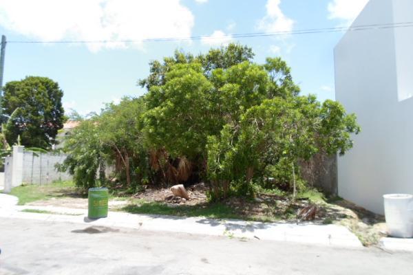 Foto de terreno habitacional en venta en  , campestre, benito juárez, quintana roo, 2634403 No. 05