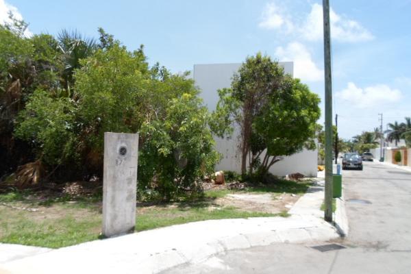 Foto de terreno habitacional en venta en  , campestre, benito juárez, quintana roo, 2634403 No. 06