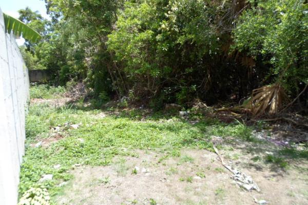 Foto de terreno habitacional en venta en  , campestre, benito juárez, quintana roo, 2634403 No. 08