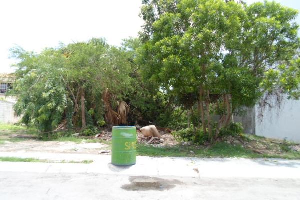Foto de terreno habitacional en venta en  , campestre, benito juárez, quintana roo, 2634403 No. 10