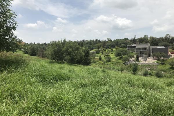 Foto de terreno habitacional en venta en campestre bosques de las lomas , campestre bosques de las lomas, aguascalientes, aguascalientes, 6153942 No. 03