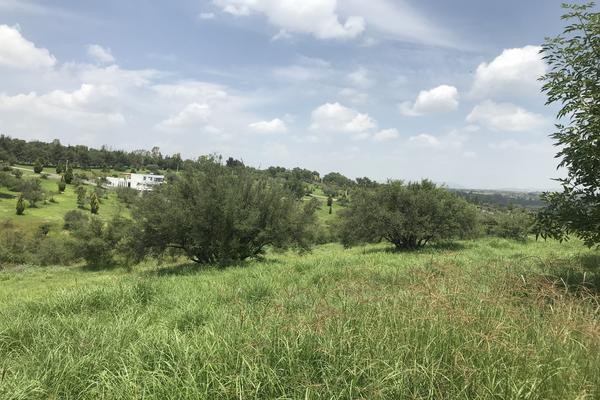 Foto de terreno habitacional en venta en campestre bosques de las lomas , campestre bosques de las lomas, aguascalientes, aguascalientes, 6153942 No. 04