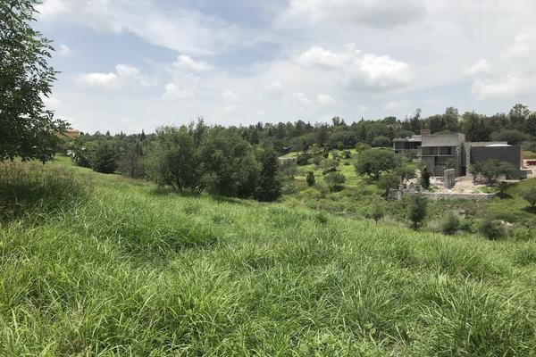 Foto de terreno habitacional en venta en campestre bosques de las lomas , campestre bosques de las lomas, aguascalientes, aguascalientes, 6153942 No. 05