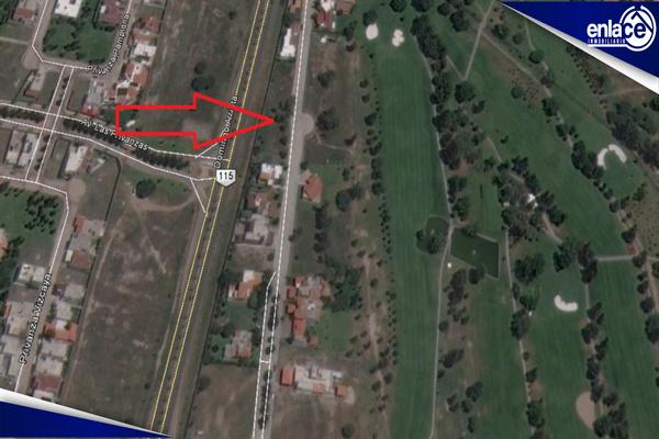 Foto de terreno habitacional en venta en campestre , campestre de durango, durango, durango, 10909095 No. 03