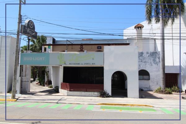 Foto de edificio en venta en campestre , campestre, mérida, yucatán, 20171023 No. 01