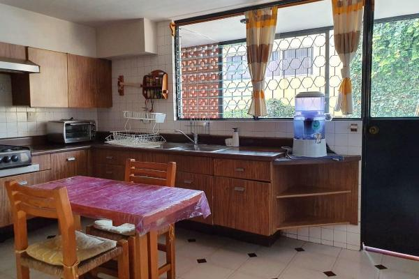 Foto de casa en venta en  , campestre churubusco, coyoacán, df / cdmx, 0 No. 02
