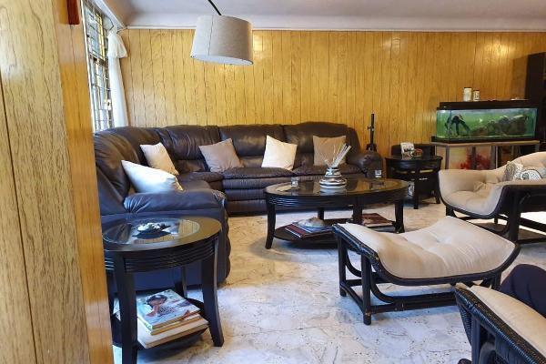 Foto de casa en venta en  , campestre churubusco, coyoacán, df / cdmx, 0 No. 06