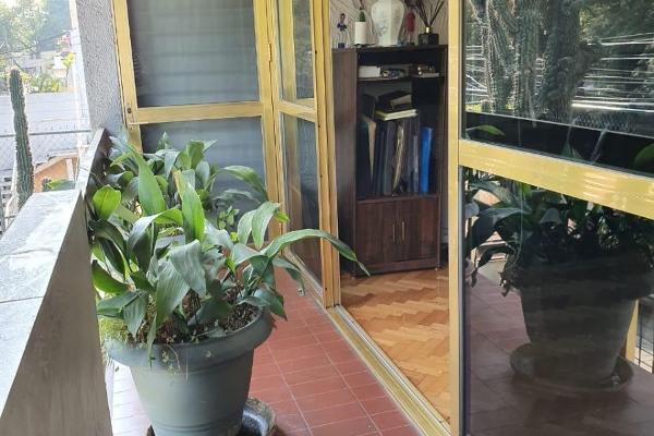 Foto de casa en venta en  , campestre churubusco, coyoacán, df / cdmx, 0 No. 16