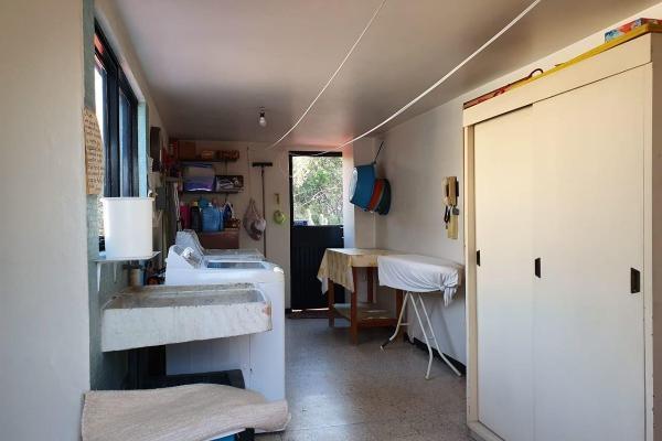 Foto de casa en venta en  , campestre churubusco, coyoacán, df / cdmx, 0 No. 26