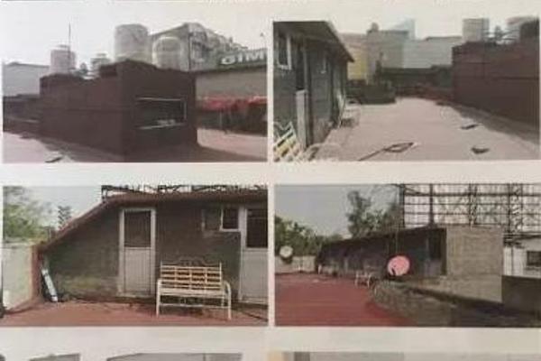 Foto de edificio en venta en  , campestre churubusco, coyoacán, df / cdmx, 0 No. 04