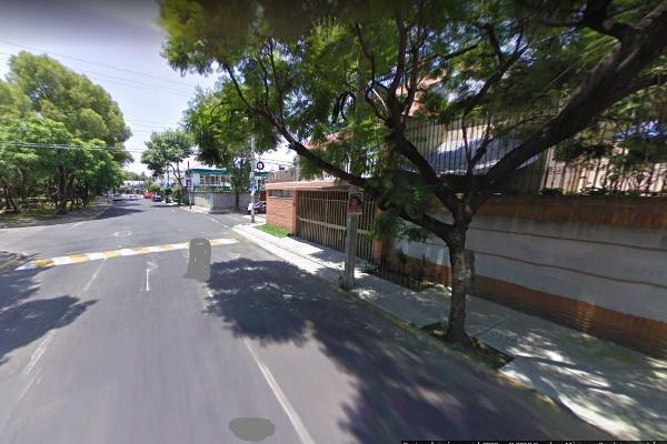 Foto de casa en venta en  , campestre churubusco, coyoacán, distrito federal, 5664833 No. 03