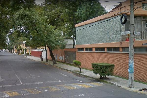 Foto de casa en venta en  , campestre churubusco, coyoacán, distrito federal, 5664833 No. 04