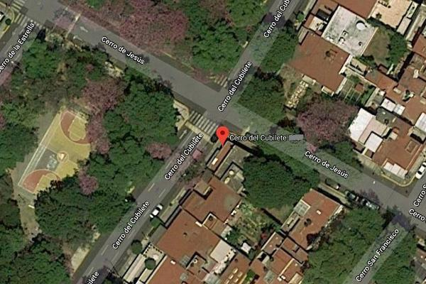 Foto de casa en venta en  , campestre churubusco, coyoacán, distrito federal, 5664833 No. 11