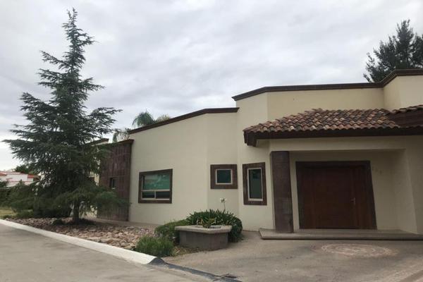 Foto de casa en venta en  , campestre de durango, durango, durango, 5962062 No. 02
