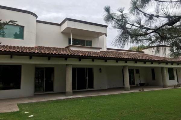 Foto de casa en venta en  , campestre de durango, durango, durango, 5962062 No. 04
