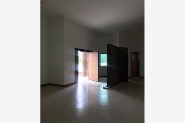 Foto de casa en venta en  , campestre de durango, durango, durango, 5962062 No. 11