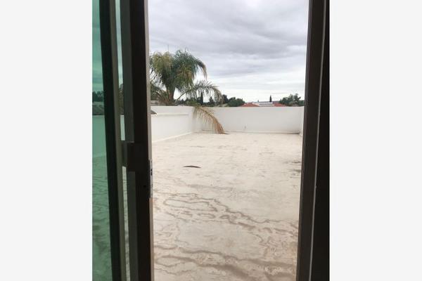 Foto de casa en venta en  , campestre de durango, durango, durango, 5962062 No. 16