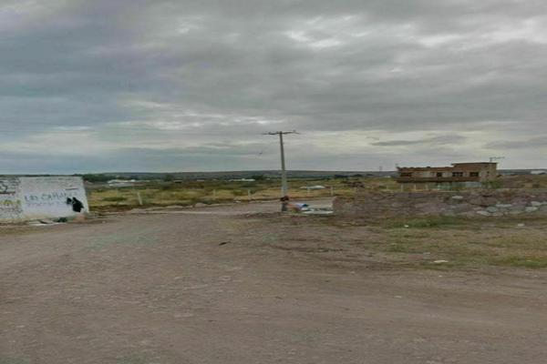 Foto de terreno habitacional en venta en campestre de las cañadas , real del bosque, guanajuato, guanajuato, 0 No. 02
