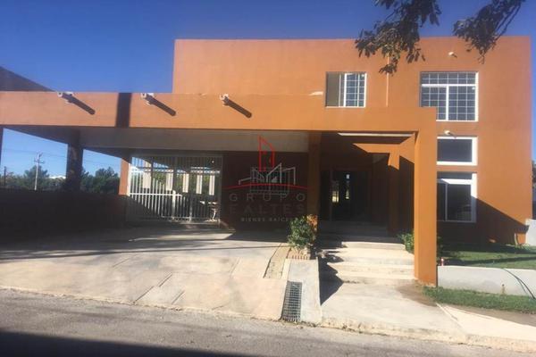 Foto de casa en venta en  , campestre del bosque, chihuahua, chihuahua, 5683391 No. 01