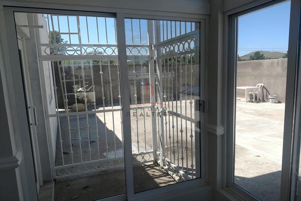 Foto de casa en venta en  , campestre del bosque, chihuahua, chihuahua, 5683391 No. 08