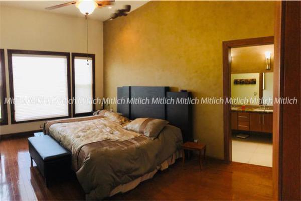 Foto de casa en venta en  , campestre del bosque, chihuahua, chihuahua, 7313000 No. 10