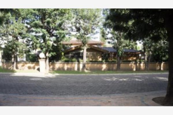 Foto de casa en venta en  , campestre del bosque, puebla, puebla, 6158314 No. 01