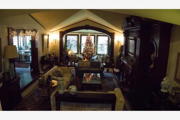Foto de casa en venta en  , campestre del bosque, puebla, puebla, 6158314 No. 02