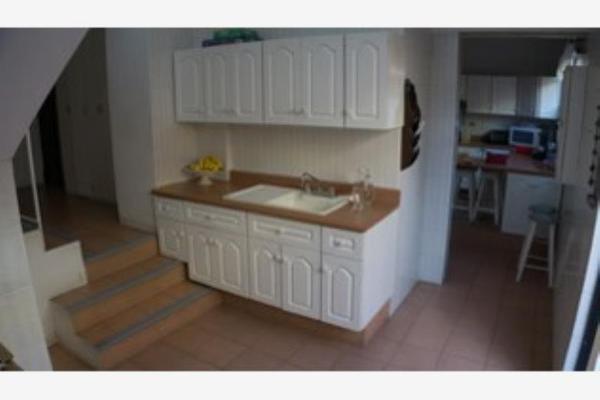 Foto de casa en venta en  , campestre del bosque, puebla, puebla, 6158314 No. 03