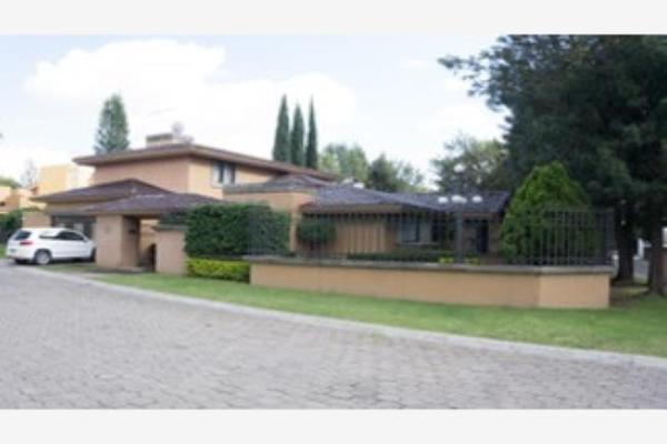 Foto de casa en venta en  , campestre del bosque, puebla, puebla, 6158314 No. 04