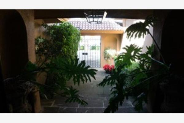 Foto de casa en venta en  , campestre del bosque, puebla, puebla, 6158314 No. 05