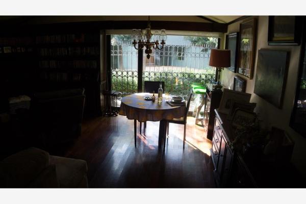 Foto de casa en venta en  , campestre del bosque, puebla, puebla, 6158314 No. 07