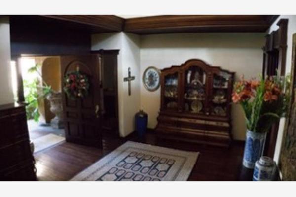 Foto de casa en venta en  , campestre del bosque, puebla, puebla, 6158314 No. 11