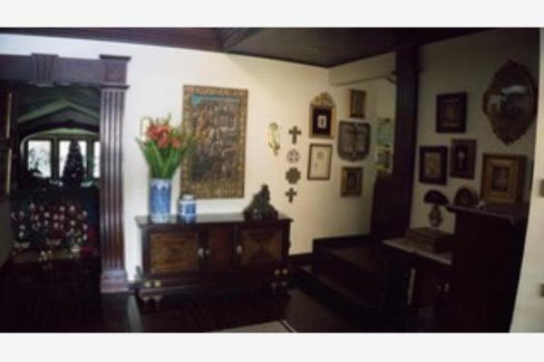 Foto de casa en venta en  , campestre del bosque, puebla, puebla, 6158314 No. 12