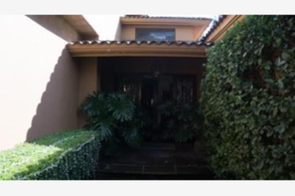 Foto de casa en venta en  , campestre del bosque, puebla, puebla, 6158314 No. 13