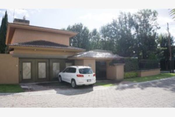 Foto de casa en venta en  , campestre del bosque, puebla, puebla, 6158314 No. 14