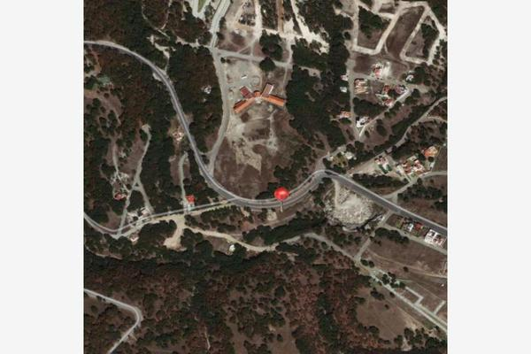 Foto de terreno habitacional en venta en  , campestre del bosque, puebla, puebla, 7479811 No. 01