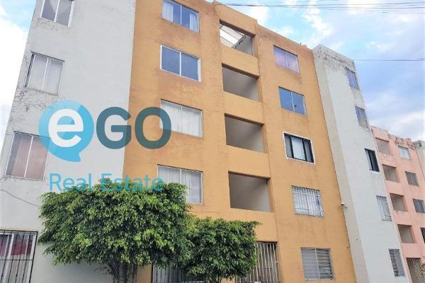 Foto de departamento en renta en  , campestre del vergel, morelia, michoacán de ocampo, 9149532 No. 01