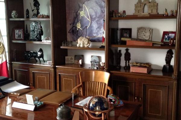 Foto de casa en venta en  , campestre del virrey, metepec, méxico, 3425916 No. 04