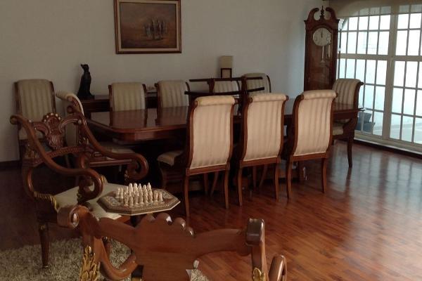 Foto de casa en venta en  , campestre del virrey, metepec, méxico, 3425916 No. 05