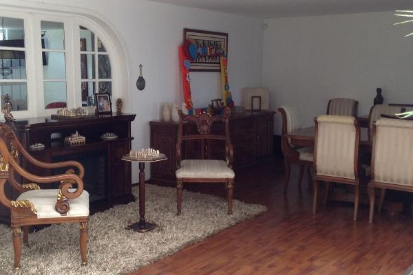 Foto de casa en venta en  , campestre del virrey, metepec, méxico, 3425916 No. 07