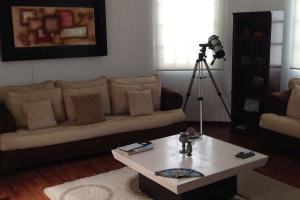 Foto de casa en venta en  , campestre del virrey, metepec, méxico, 3425916 No. 12