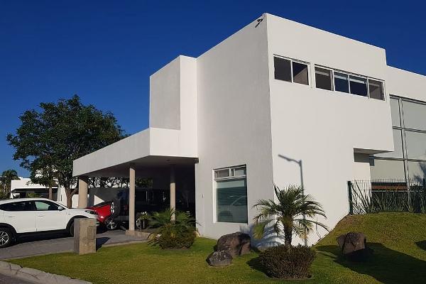 Foto de casa en venta en  , campestre ecológico la rica, querétaro, querétaro, 14034809 No. 01