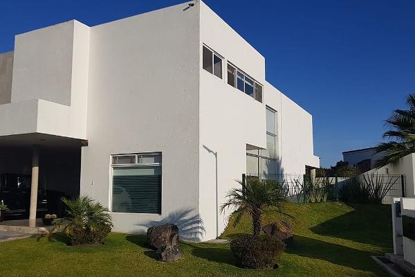 Foto de casa en venta en  , campestre ecológico la rica, querétaro, querétaro, 14034809 No. 02