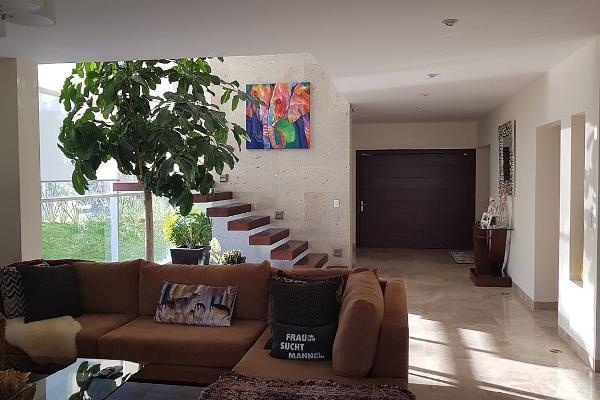 Foto de casa en venta en  , campestre ecológico la rica, querétaro, querétaro, 14034809 No. 03