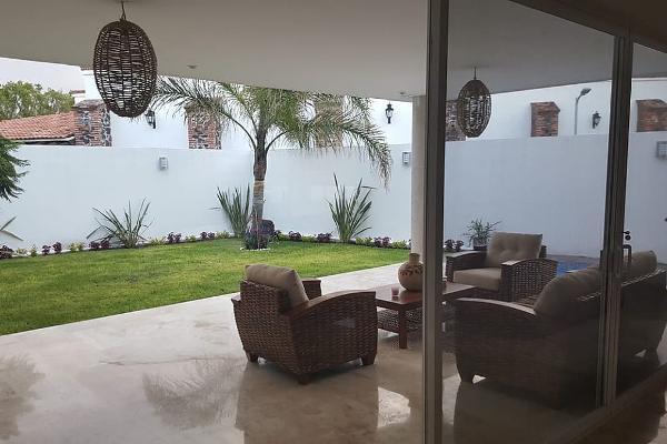 Foto de casa en venta en  , campestre ecológico la rica, querétaro, querétaro, 14034809 No. 04