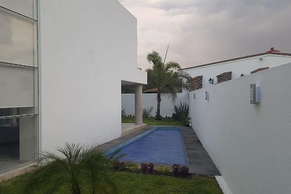 Foto de casa en venta en  , campestre ecológico la rica, querétaro, querétaro, 14034809 No. 07