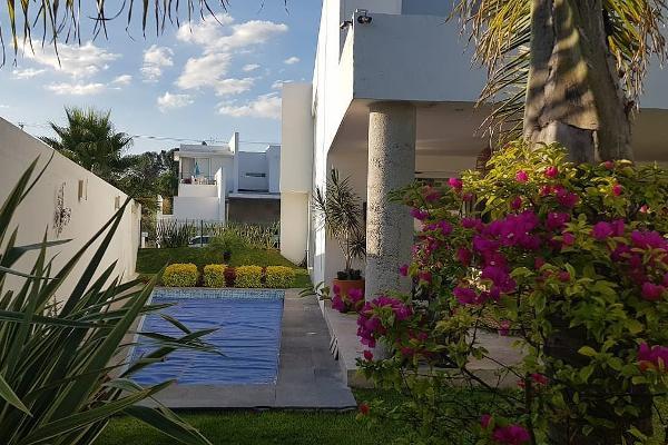 Foto de casa en venta en  , campestre ecológico la rica, querétaro, querétaro, 14034809 No. 08